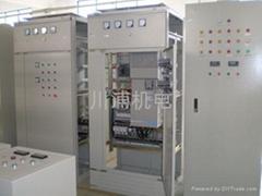 蘇州風機水泵控制櫃 配電箱