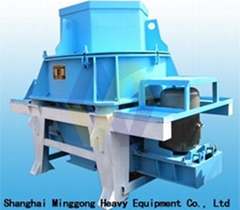 Vertical Impact Crusher/Vertical Shaft Impact Crushers/Shaft Impact Crushers