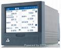 CR6000R藍屏無紙記錄儀