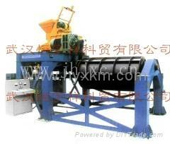 排水管懸輥式成型機
