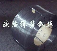 SUP7彈簧鋼線