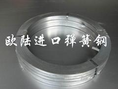 60SiMnA進口彈簧鋼