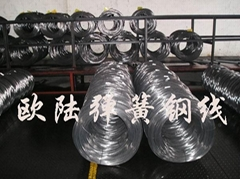 60C2進口彈簧鋼板的材質