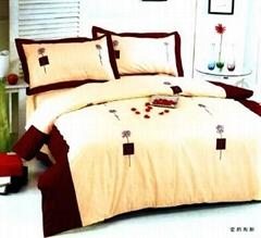 embroider bedding sets