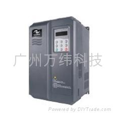 广州汇川MD300系列高性能简易功能矢量控制变频器 1