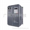 广州汇川MD300系列高性能简