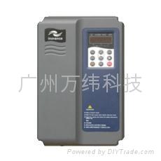 深圳汇川IS380系列横切行业专用变频器