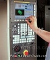 汇川电液混合伺服注塑机控制系统