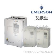 艾默生代理CT EV3100--4T0055E电梯专用变频器