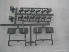 塑胶按键激光镭射打标刻字加工