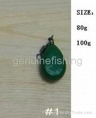 Lead Sinker (GF-003)