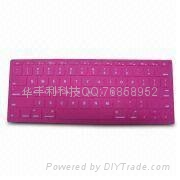 數碼產品硅膠 1