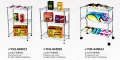 multi-funtional storage rack,storage shelf