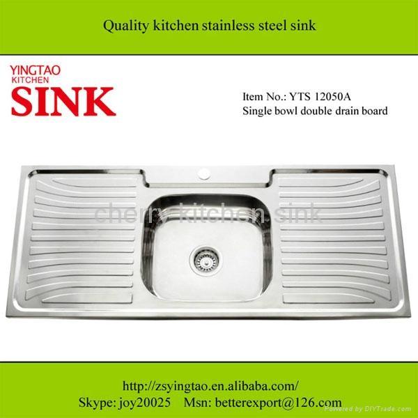 ... Kitchen Sink, Stainless Steel Sink 3 ...