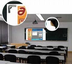 EduBoard portable interactive whiteboard