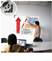 portable interactive whiteboard P2000 for office