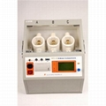 Transformer Insulating Oil Analyzer/Dielectric Strength Tester/BDV tester