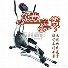 苏州健身器材椭圆机