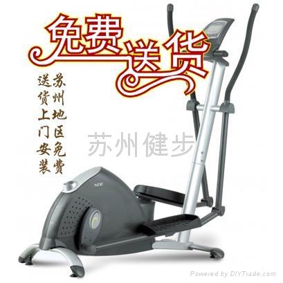 苏州健身器材椭圆机 4