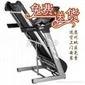 苏州健身器材跑步机 4