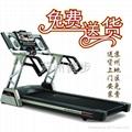 苏州健身器材跑步机 5