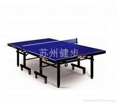 蘇州紅雙喜乒乓球桌
