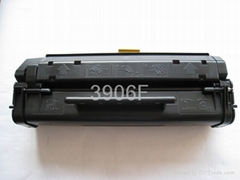 HP硒鼓: 3906F/Q2612A/7115A/2624A