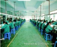 Shenzhen LISENAO Electronic Co., Ltd.