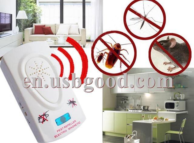 电子驱蚊器 1