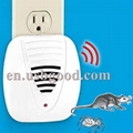 ultrasonic pest repellent  2