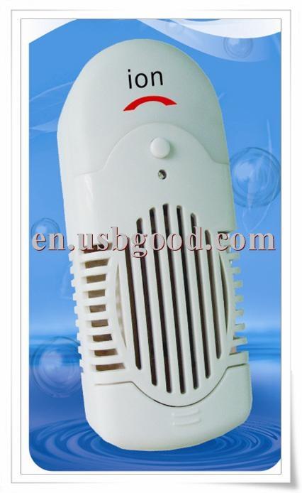 負離子空氣淨化器 4