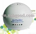 活性氧空氣清新機