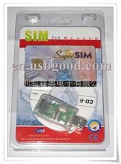 手機SIM卡讀卡器