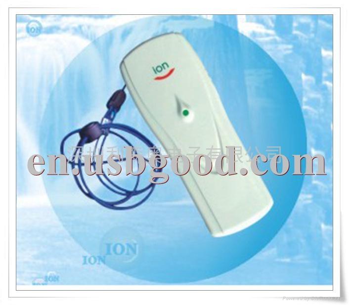 便攜式空氣淨化清新器 1