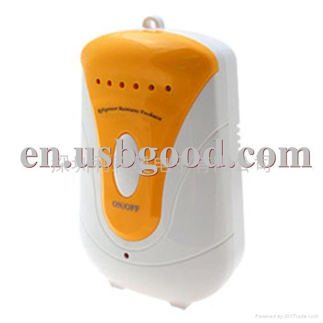 冰箱殺菌除味器 1