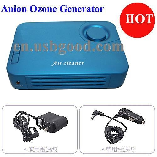 光觸媒空氣淨化器 4