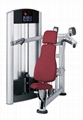 GYM EQUIPMENT/FITNESS EXERCISE EQUIPMENT /Shoulder Press