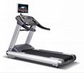 MAX AC motorized treadmill