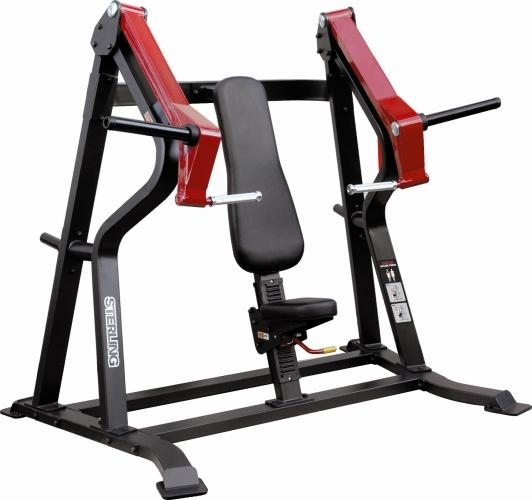 Gym equipment china manufacturer body building sport