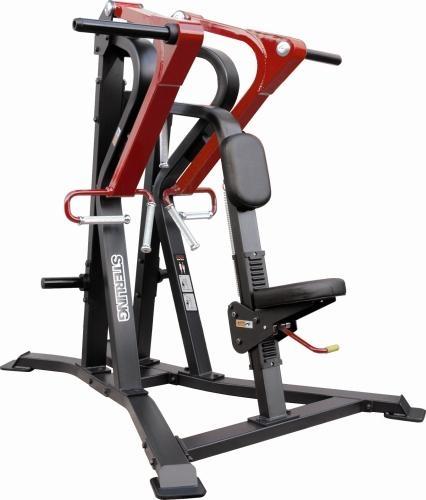 Gym Equipment Vendors: GYM EQUIPMENT (China Manufacturer)