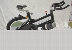 stationary bike, indoor cycling, realryder, spin bike