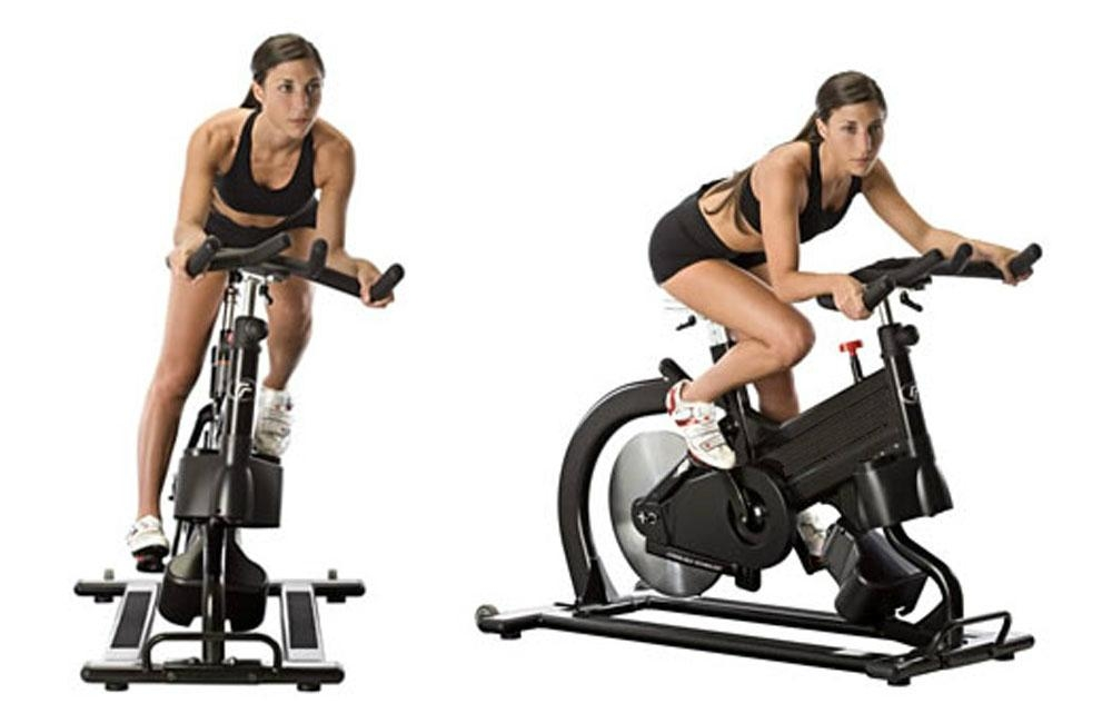 Is Indoor Cycling A Good Workout?