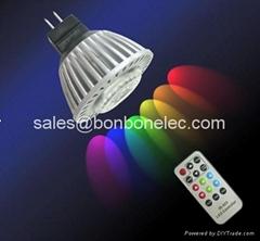 produce LED Dimmable Spot E27 GU10 MR16 Lamp