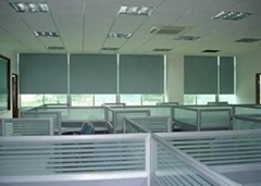 广州办公室窗帘价格