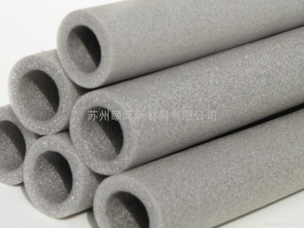 Foam Insulation High Temperature Foam Insulation