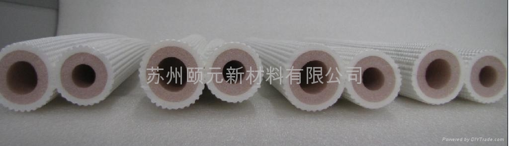 air conditioning pipe insulation. high temperature air-conditioning pipe insulation foam 5 air conditioning