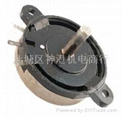 WXJ030 單圈繞線電位器