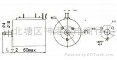 WXD7-33 (WX5-11) 多圈線繞電位器