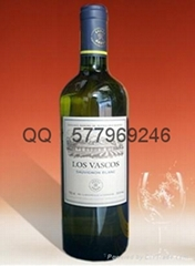 拉菲普通华诗歌干白葡萄酒