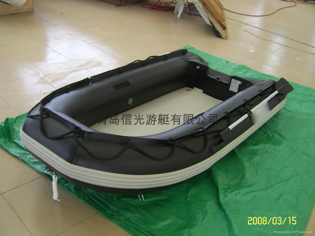 inflatable boat - AN310AIR - CANDO (China Manufacturer